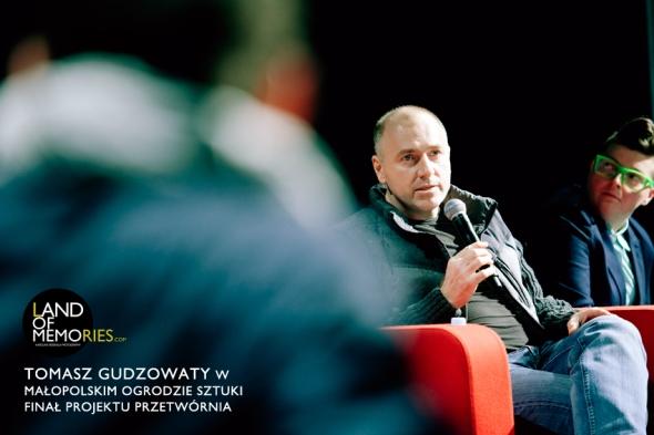 Tomasz Gudzowaty